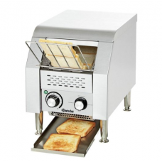 Conveyor toaster Bartscher