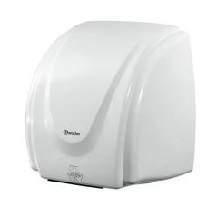Hand dryer, 2,1kW, plastic Bartscher