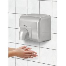 Hand dryer, Bartscher 2,3kW, SS