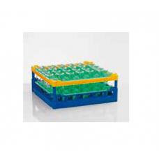 Plastic red wash rack for 36 glasses, size L,, 36 02 223, Winterhalter