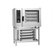 Combi oven electric Steambox Evolution Giorik T model (with instant steam and touchscreen) SETE062W