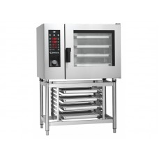 Combi oven electric Steambox Evolution Giorik T model (Programmable, with high efficiency boiler) SEME062W