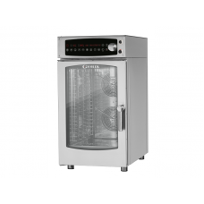 Combi oven electric Kompatto Giorik P model (programmable with instant steam) KP101