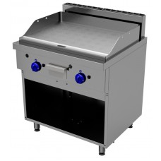 Fry top 1 modul - Smooth plate, Primax Chef serie Safari MG0670