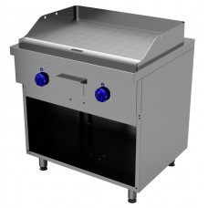 Fry top 1 modul - Smooth plate, Primax Chef serie Safari MG0730