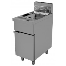 Gas deep fryer 1 tank, Primax Chef serie Safari MG0841