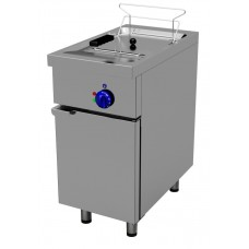 Electric deep fryer 1 tank, Primax Chef serie Safari MG0851