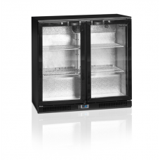 Backbar Cooler , 191 l, Tefcold DB200H-I