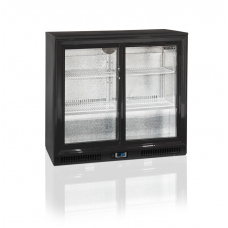 Backbar Cooler ,191 l, Tefcold DB200S-I