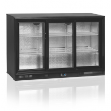 Backbar Cooler ,300 l, Tefcold DB300S-3-P