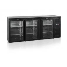 Backbar Cooler ,460 l, Tefcold Tefcold CBC310G