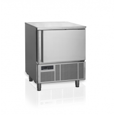 Blast Chiller/Freezer GN1/1, 111 l, Tefcold BLC5