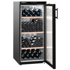 Climatic wine cabinet detached WKb 3212 Vinothek, Liebherr