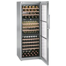 Multi-temperature wine cabinet WTes 5872 Vinidor, Liebherr