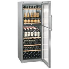 Multi-temperature wine cabinet WTpes 5972 Vinidor, Liebherr