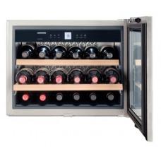 Under-counter wine cabinet, WKEes 553 GrandCru, Liebherr