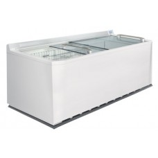 Chest Freezer for professional cooling of products, for supermarkets, SGT 1322, Liebherr