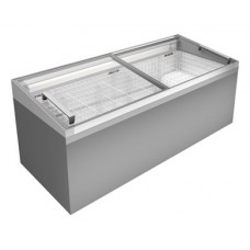 Chest Freezer for professional cooling of products, for supermarkets,SGTm 952, Liebherr
