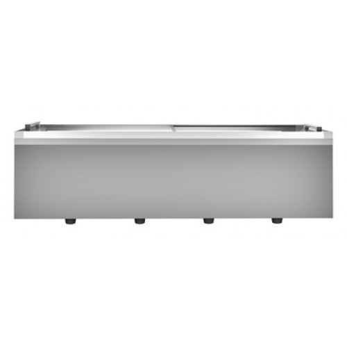 Chest Freezer for professional cooling of products, for supermarkets, SGTs 1072 , Liebherr