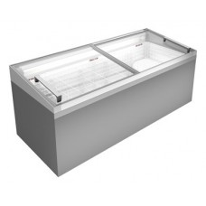 Chest Freezer for professional cooling of products, for supermarkets, SGTs 872 , Liebherr