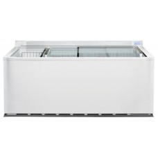 Chest Refrigerator and Freezer for professional cooling of products, for supermarkets, ST 1122 , Liebherr