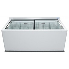 Chest Refrigerator and Freezer for professional cooling of products, for supermarkets, STE 1122 , Liebherr