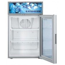 Professional refrigerated cabinet for cooling drinks, BCDv 1003, Liebherr