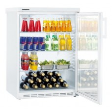 Professional refrigerated cabinet for cooling drinks, FKU 1803 , Liebherr