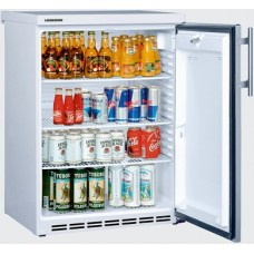 Professional refrigerated cabinet for cooling drinks, FKU 1805, Liebherr