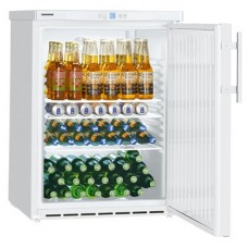 Professional refrigerated cabinet for cooling drinks, FKUv 1610 Premium, Liebherr