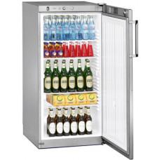 Professional refrigerated cabinet for cooling drinks, FKvsl 2610 Premium, Liebherr