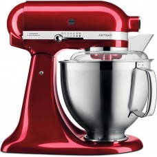 Table-top mixer, with folding unit, KitchenAid ARTISAN with a volume of 4.8 liters 5KSM185PS