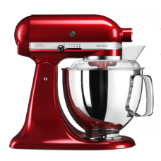 Table-top mixer, with folding unit, KitchenAid ARTISAN with a volume of 4.8 liters 5KSM175PS
