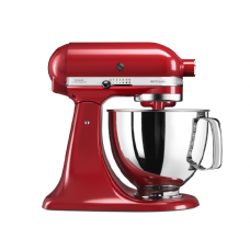 Table-top mixer, with folding unit, KitchenAid ARTISAN with a volume of 4.8 liters 5KSM125