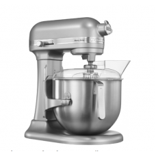 Stationary mixer with removable KitchenAid Heavy Duty cup in volume 6.9 l 5KSM7591X