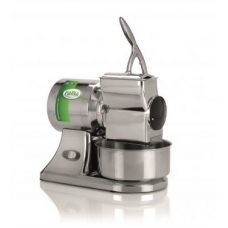 Professional grater, Fama GSD with the entrance on the right side