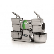 Professional grater, Fama GD with double grater