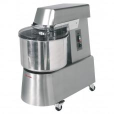 Spiral dough mixer with fixed bowl, L16 Gam International