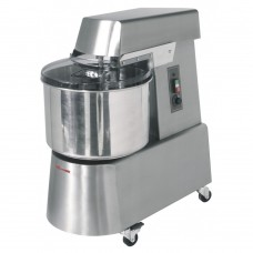 Spiral dough mixer with fixed bowl, L20 Gam International