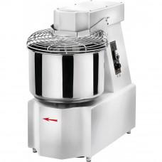 Spiral dough mixer with fixed bowl, S16, Gam International