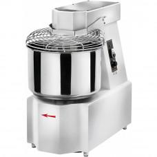 Spiral dough mixer with fixed bowl, S20, Gam International