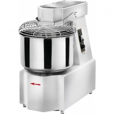 Spiral dough mixer with fixed bowl, S30, Gam International