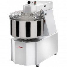 Spiral dough mixer with fixed bowl, SX50, Gam International