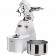 Spiral dough mixer with fixed bowl,TSX50 Gam International