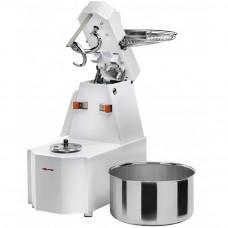 Spiral dough mixer with fixed bowl, TSX60 Gam International