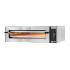 Oven for pizza GAM, serie KING , model FORK6GTR400