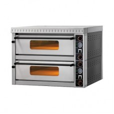 Oven for pizza GAM, FORMD44TR400TOP