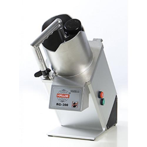 Vegetable Cutter RG-200, Hallde