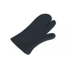 Black cooking gloves, Zeus Glove ACC072  ,70.200.20.0001, Silikomart
