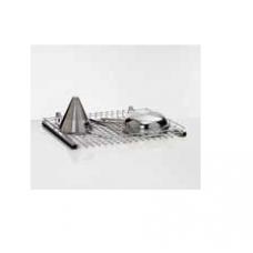 Steel wash rack for kitchen utensils, size S, 85 000 537, Winterhalter